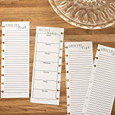 I am continuously trying to provide everyone with the perfectprintables for their planner. I get tons of emails and comments here on the blog about different versions of weekly pages. This post will be a retake on thesevertical personal sized inserts. Click here to see my collection of freeplanner printables. My hope is that you...Read More
