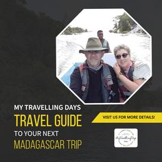 My Travelling Days - Complete Travel Guide to Your Next Madagascar Trip - Planning a trip to Madagascar? Here you can find everything about your next travel to Madagascar. Madagascar Travel, Everything About You, Thessaloniki, Trip Planning, Travel Guide, Travelling, Adventure, How To Plan, Day