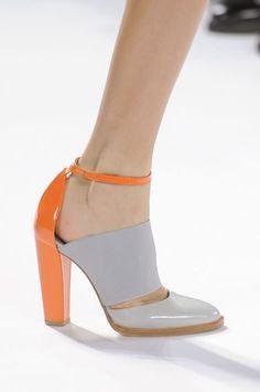 Lacoste | 25 zapatos por los que suspiramos en NYFW Otoño Invierno 2013 2014