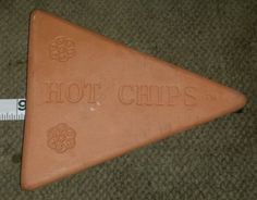 Weiland-Ware-Hot-Chips-Clay-Stone-wedge
