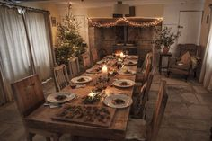 Private Dining | River Cottage