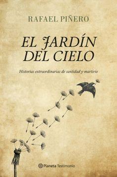 El jardín del cielo, de Rafael Piñero