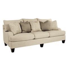 Brooke - B6397A - Sofa - iCloud Interiors