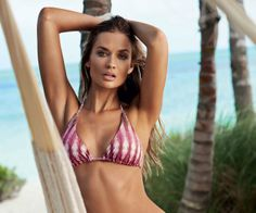 AMBER ARBUCCI FOR PILY Q RESORT SPRING/SUMMER 2014
