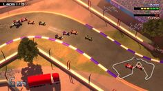 Grand Prix Rock 'N Racing Gets a New Trailer Showing the Wii U Version Check more at http://goodnewsgaming.com/2016/09/grand-prix-rock-8216n-racing-gets-a-new-trailer-showing-the-wii-u-version.html