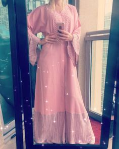 Abaya by OC fashion design beats pearls hand work , last in our store New Abaya Design, Abaya Designs, Abayas, Modest Fashion, Beats, Oc, Caftans, Store, Instagram Posts