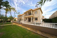 RicaMar Homes Real Estate Costa Blanca | 2 bedroom, 1 bathroom Apartment in Las Filipinas - Orihuela Costa