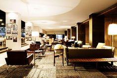 El hotel integra suntuosos materiales como la madera, bronce y mármol. | Galería de fotos 3 de 13 | AD MX