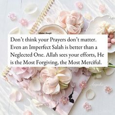 There are days when you dont feel like praying. When your soul feels dark and your heart feels down. Those are the days when you need to… Beautiful Quran Quotes, Quran Quotes Love, Allah Quotes, Islamic Love Quotes, Muslim Quotes, Islamic Inspirational Quotes, Religious Quotes, Spiritual Quotes, Quotes Positive