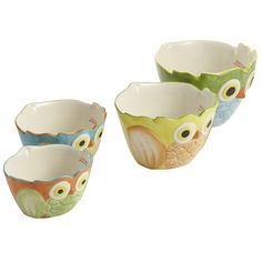 Owl Measuring Cups | Pier 1 Imports