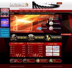 SAHABATQQ.CASINO AGEN DOMINO 99 DAN POKER ONLINE TERBESAR DI ASIA http://www.sundulclub.com/sahabatqq-casino-agen-domino-99-dan-poker-online-terbesar-di-asia/