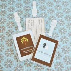 82 best Luggage Tag Party Favors images on Pinterest | Candy boxes ...