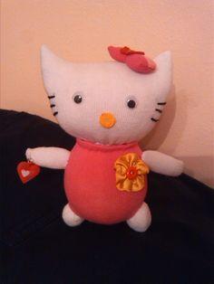 Nanna Lutkice- Helllo Kitty
