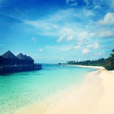 Kuredu Island, Maldives.