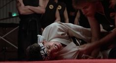 The Karate Kid 1984, Karate Kid Cobra Kai, Bae, Native American Moccasins, Kids Part, Michael J Fox, Ralph Macchio, Ufc Fighters, Poor Children