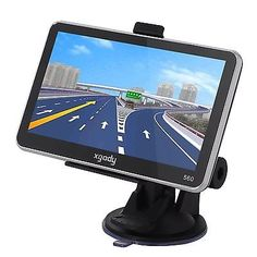 cool XGODY 5'' TRUCK CAR Navigation GPS Navigator SAT NAV 4GB All US Map SPEEDCAM - For Sale Check more at http://shipperscentral.com/wp/product/xgody-5-truck-car-navigation-gps-navigator-sat-nav-4gb-all-us-map-speedcam-for-sale-2/