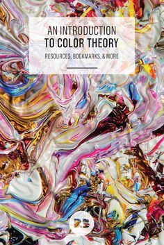 Color theory describes knowledge and principles that can be applied when using color in your work. This complete resource is decked out with bookmarks, links, and printables to help you fully grasp color and apply it to all your creative work and design.