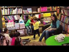 Canción del silencio para niños - YouTube