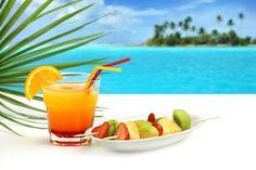 Las 6 meriendas más refrescantes de verano para perder peso!