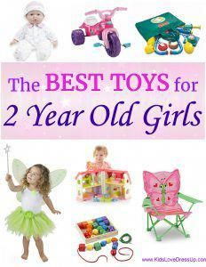 2c6f0542549c What are the best toys for 2 year old girls  The best gifts for 2