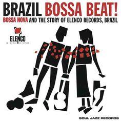 Image result for brazil bossa beat soul jazz