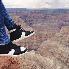 Carlos Adams® / A1 By Carlos adams® daily inspiration pinterest blog. #sneakers #mensfashion #streetwear #men #shoes
