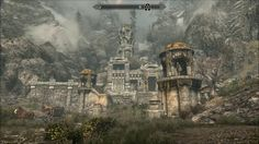 I recently started playing again after SE Release. While wandering the Reach I was suddenly inspired to make something that really shows how beautiful and dangerous a place it can be. This is the result. #games #Skyrim #elderscrolls #BE3 #gaming #videogames #Concours #NGC