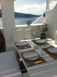 Mediterranean Living | Katikies