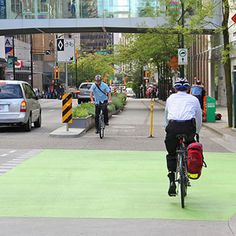 The Innovation That Will Inspire Millions More People to Bike