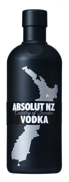 ABSOLUT New Zealand - TBWA\Whybin