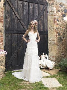 vestidos-novia-barcelona-yolan-cris-2015-ANGI FLOR YC1517 DIADEMA YC1518 PULSERA YC 1508 A