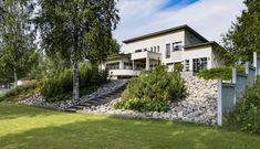 Tutustu myytävään kohteeseen: Omakotitalo - Uittopäälliköntie 6, Utra Joensuu. Löydä uusi kotisi jo tänään!