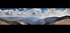 Panorama from Dannys Lookout, Mt Hotham Serenity, Mount Everest, Skiing, Cool Photos, Mountains, Travel, Outdoor, Ski, Outdoors