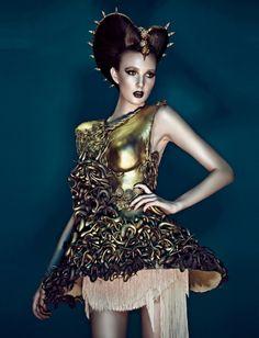 I. Couture { O } 2012