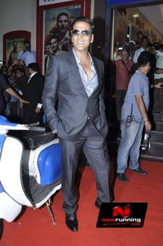 Akshay Kumar At The Music Launch of Special 26