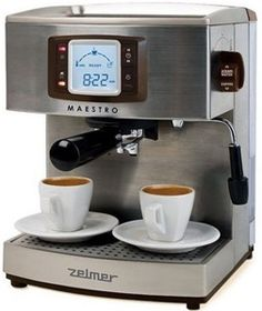 Espresso Machine, Coffee Maker, Kitchen Appliances, Modern, Home, Vand, Brooklyn, Teachers, Espresso Coffee Machine