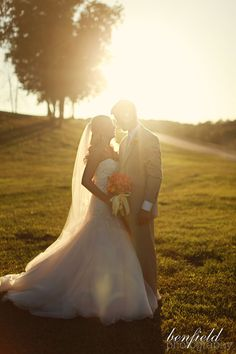 Photo by @Dale Benfield... want a photo like this on my wedding day