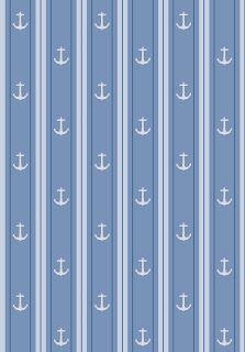 Morandi Sisters Microworld: Printable Wallpapers - Anchor Symbol - Carte da parati Stampabili#more