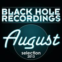 Black Hole Recordings Selection August 2013