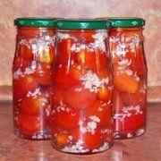 Этот рецепт помидор на зиму покорил всех