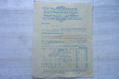 ENGRENAGES POUR AUTOS & CAMIONS  CITROEN-ROSENGART-MATHIS-  1935   Réf 4 | Collections, Objets publicitaires, Publicités papier | eBay!