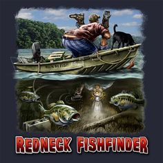 Fishfinders are a common tool for Bass fishing