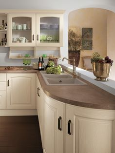 11 best Madeleine - Kitchens images on Pinterest | Dressers, Kitchen ...