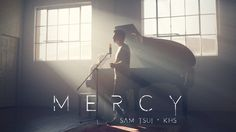 Mercy (Shawn Mendes) - Sam Tsui + KHS Cover
