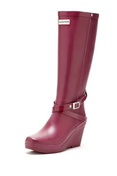 Quite possibly the cutest rain boot ever.