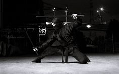 Top 5 Best Ninja Movies – Beware the shuriken! - http://gamesleech.com/top-5-best-ninja-movies-beware-the-shuriken/