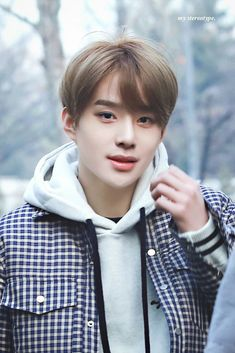 #Jungwoo #NCT Cre: on pic