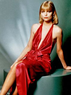 New Years Eve Michelle Pfeiffer