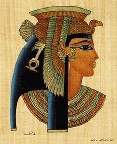 Клеопатра прежде чем совершить самоубийство, испытывала на заключённых множество различных ядов, чтобы умереть безболезненно и быстро.