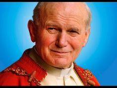 Gracias San Juan Pablo II por… « fearless!